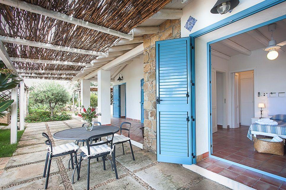 Villa Buzza Caronia 26586