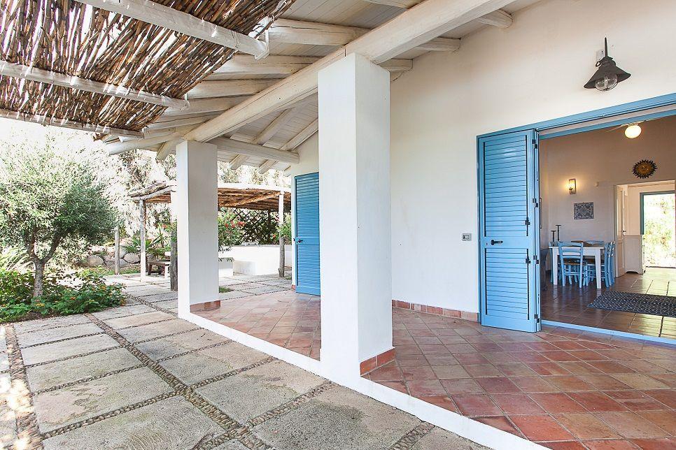 Villa Buzza Caronia 26587