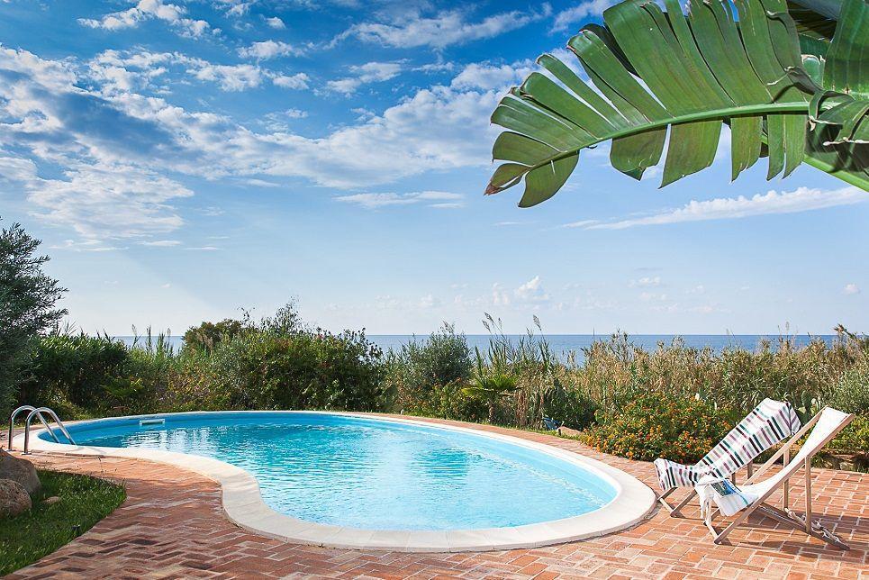 Villa Buzza Caronia 26589