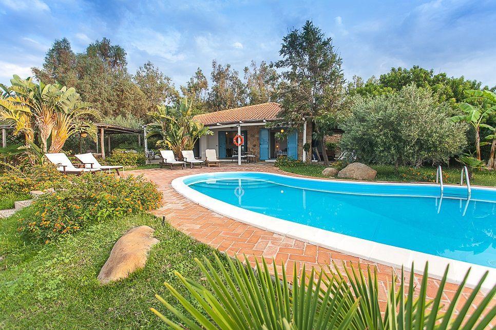 Villa Buzza Caronia 26592