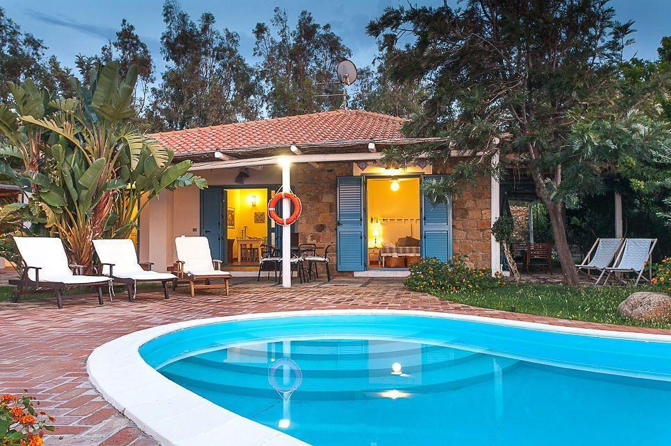 Villa Buzza Caronia 26593