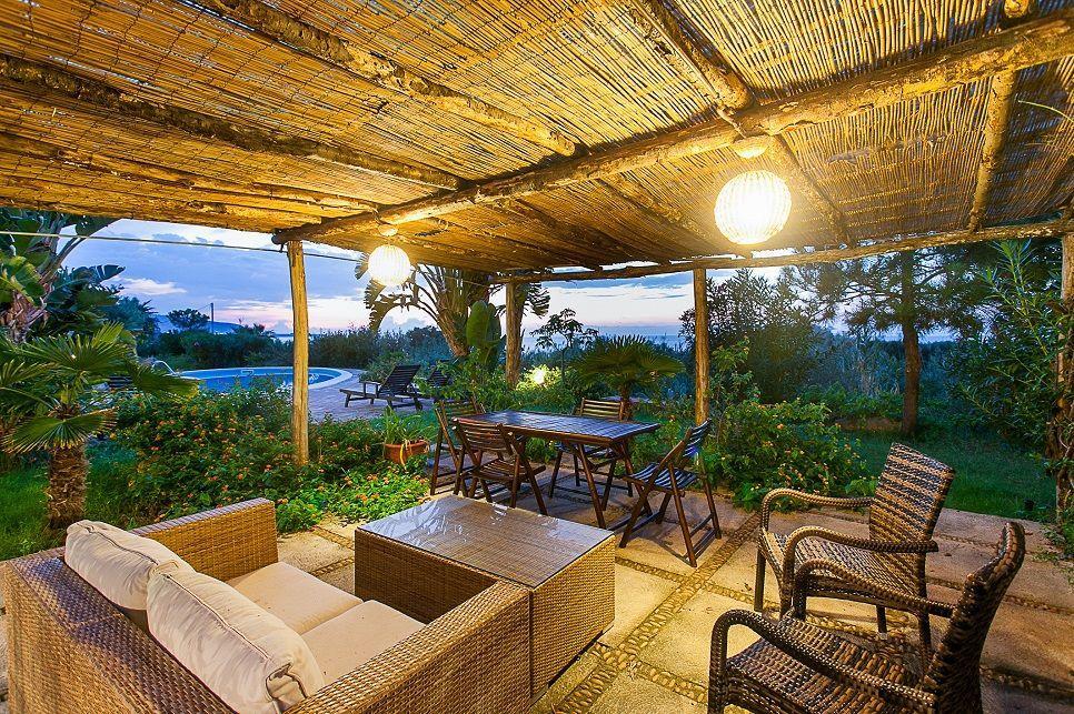 Villa Buzza Caronia 26595