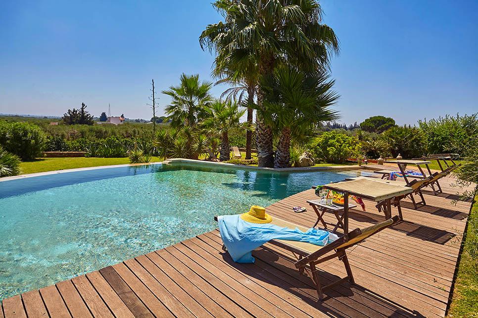 Villa Agave Castelvetrano 28990
