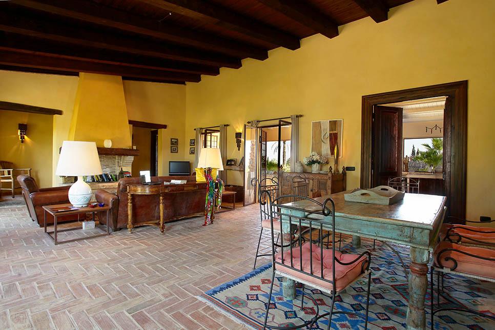 Villa Agave Castelvetrano 29001