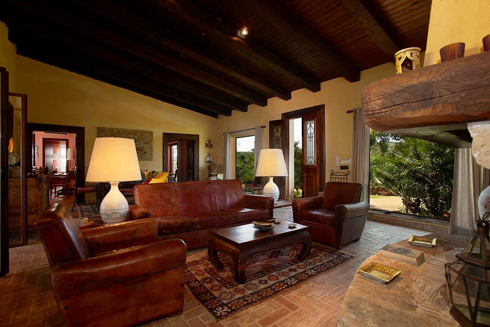 Villa Agave Castelvetrano 29002