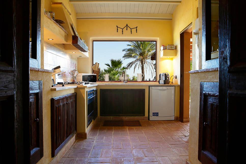 Villa Agave Castelvetrano 29009