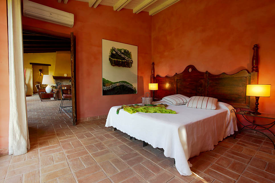 Villa Agave Castelvetrano 29011