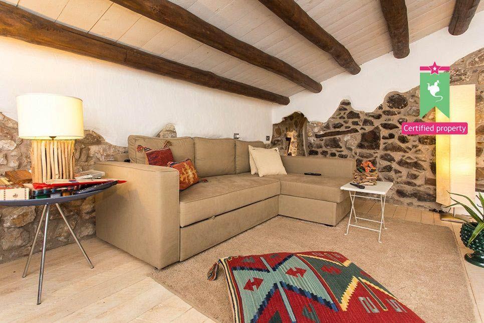 Villa La Playa Cefalu 15020
