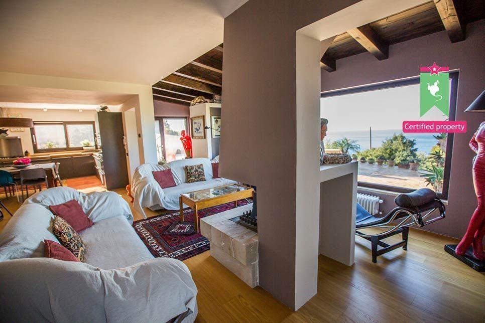 Villa Arte Mare Blue Cefalu 22326