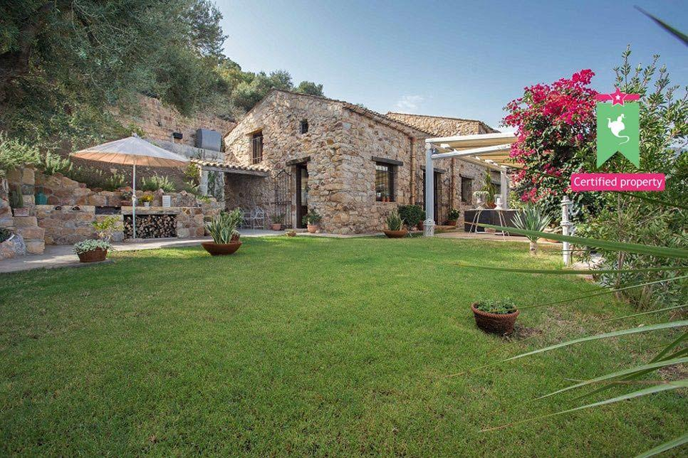Villa La Playa Cefalu 15017