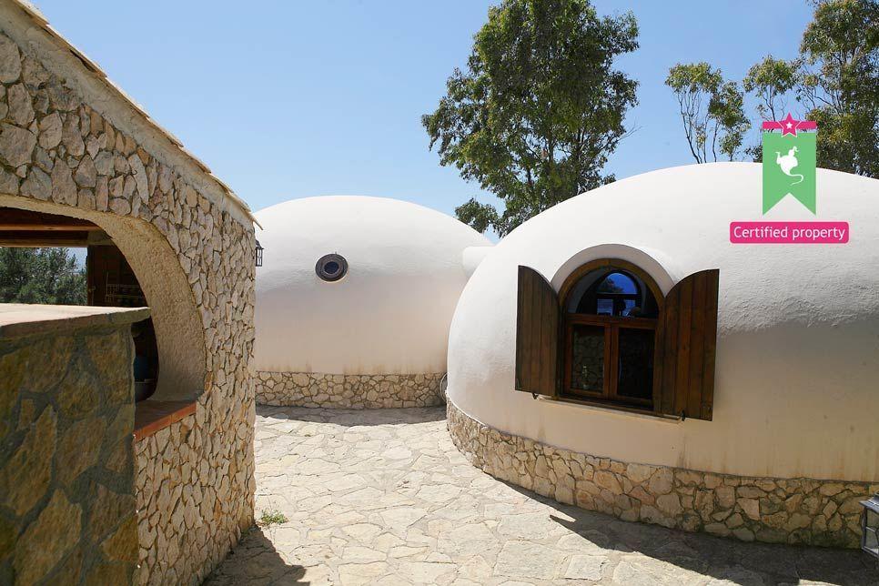 Cupole Arabe Custonaci 10001