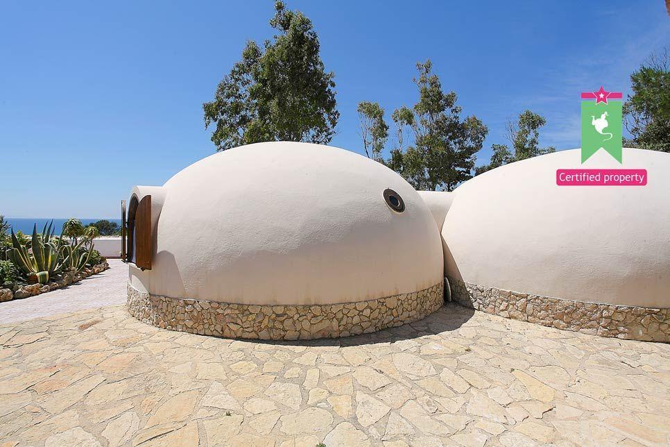 Cupole Arabe Custonaci 9981
