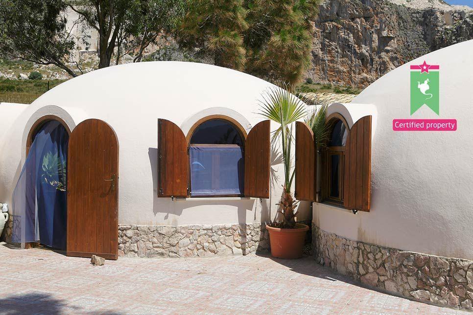 Cupole Arabe Custonaci 9984