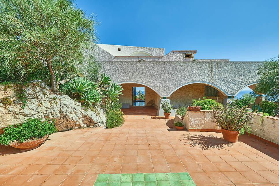 Villa Lo Scoglio Fontane Bianche 31715