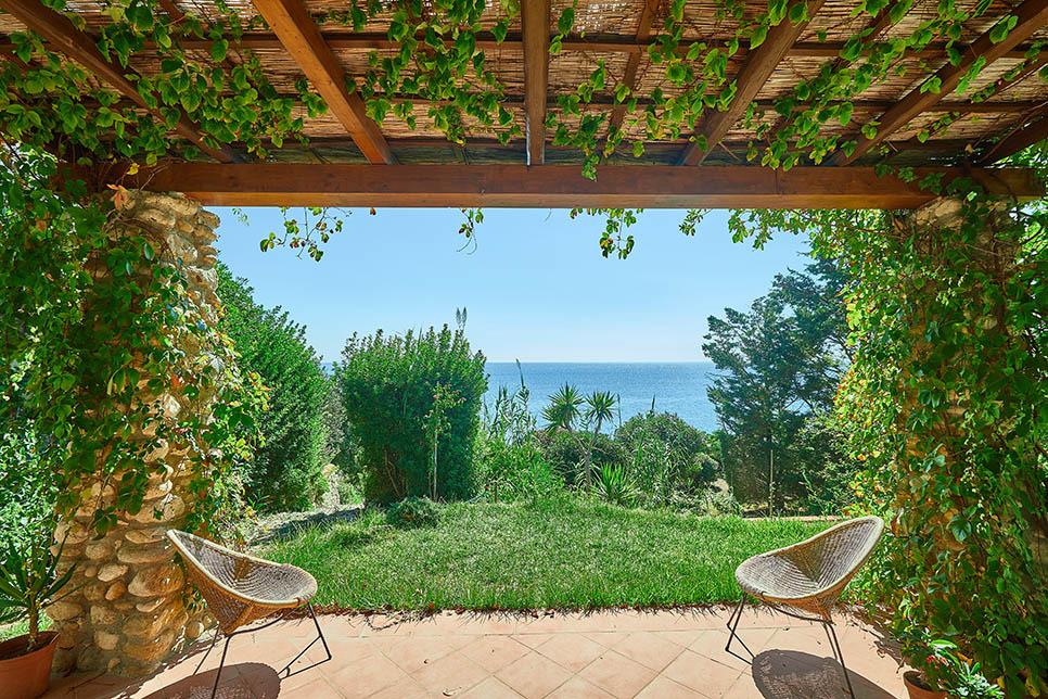 Villa Lo Scoglio Fontane Bianche 31716