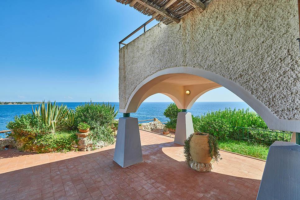 Villa Lo Scoglio Fontane Bianche 31721