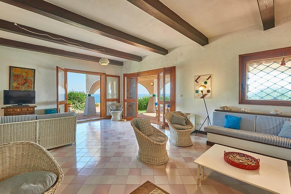 Villa Lo Scoglio Fontane Bianche 31723