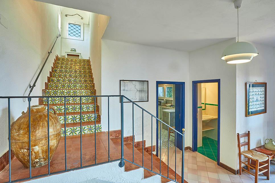 Villa Lo Scoglio Fontane Bianche 31724