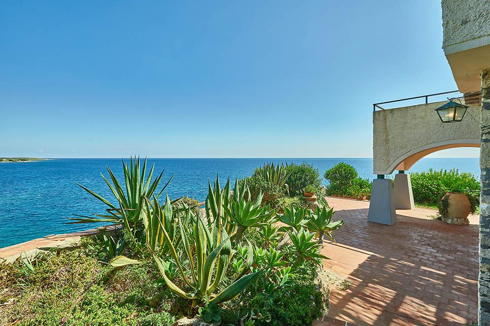 Villa Lo Scoglio Fontane Bianche 31725
