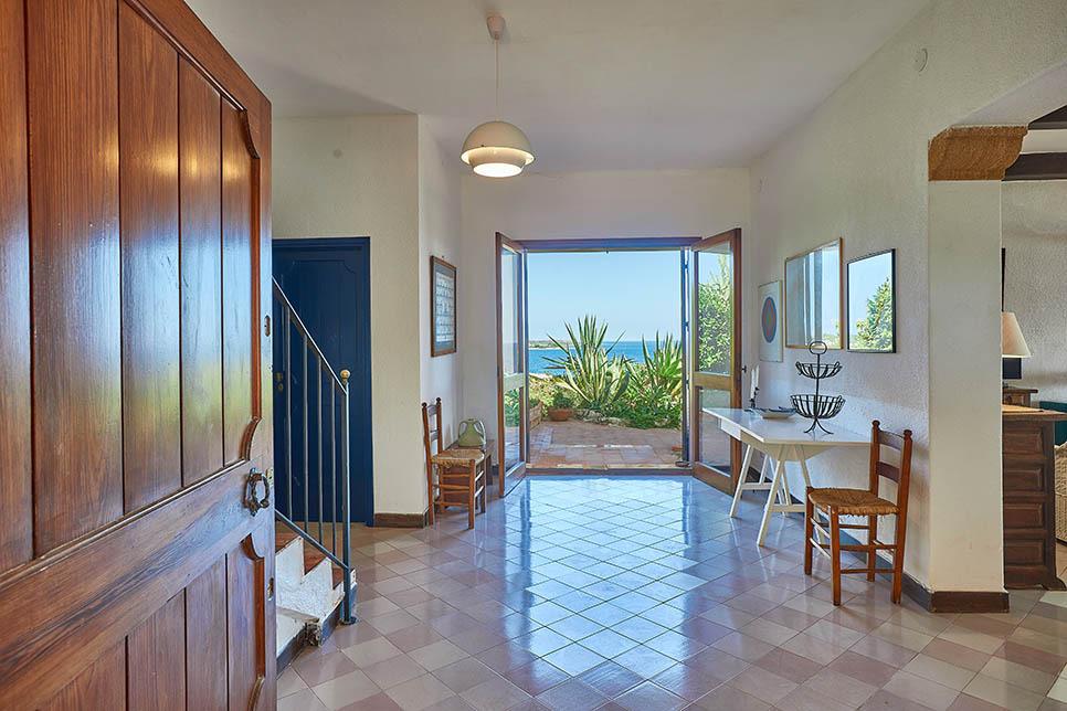 Villa Lo Scoglio Fontane Bianche 31728