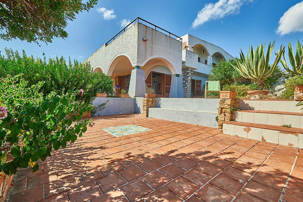 Villa Lo Scoglio Fontane Bianche 31735