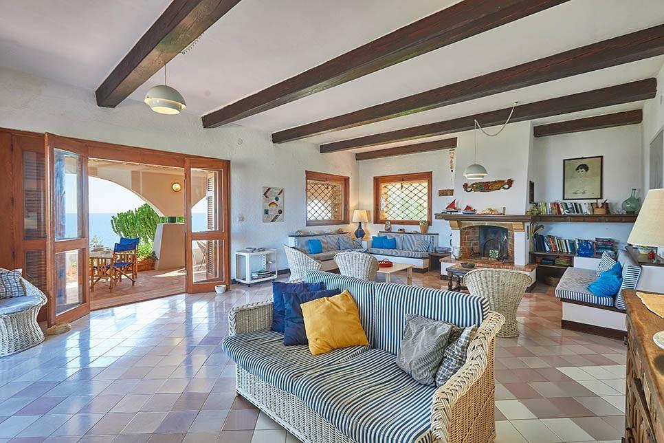 Villa Lo Scoglio Fontane Bianche 31741