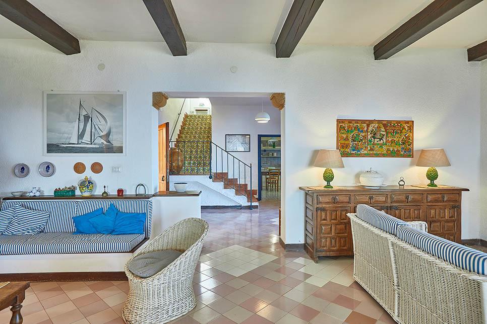 Villa Lo Scoglio Fontane Bianche 31742