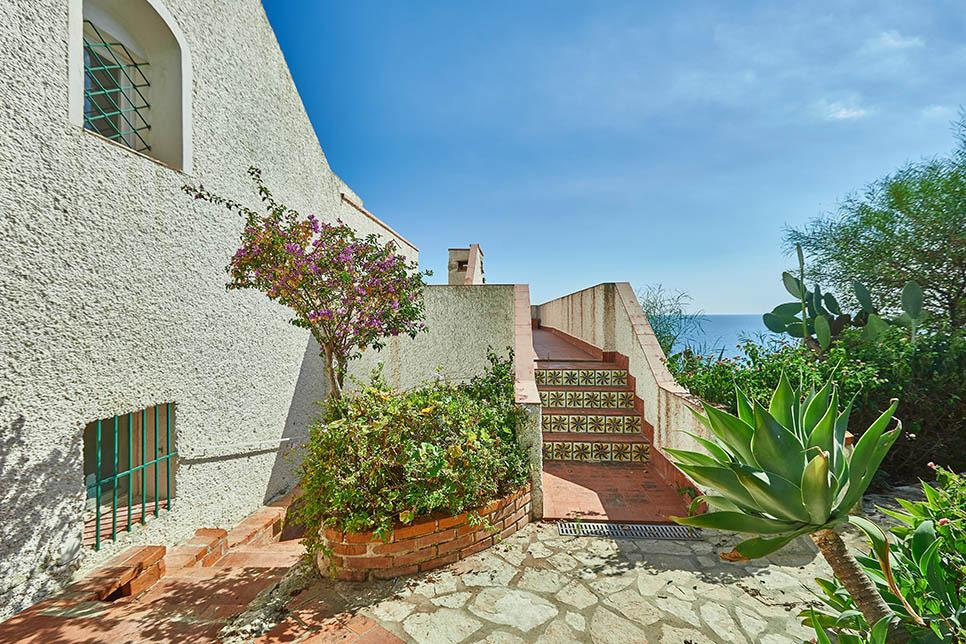 Villa Lo Scoglio Fontane Bianche 31743