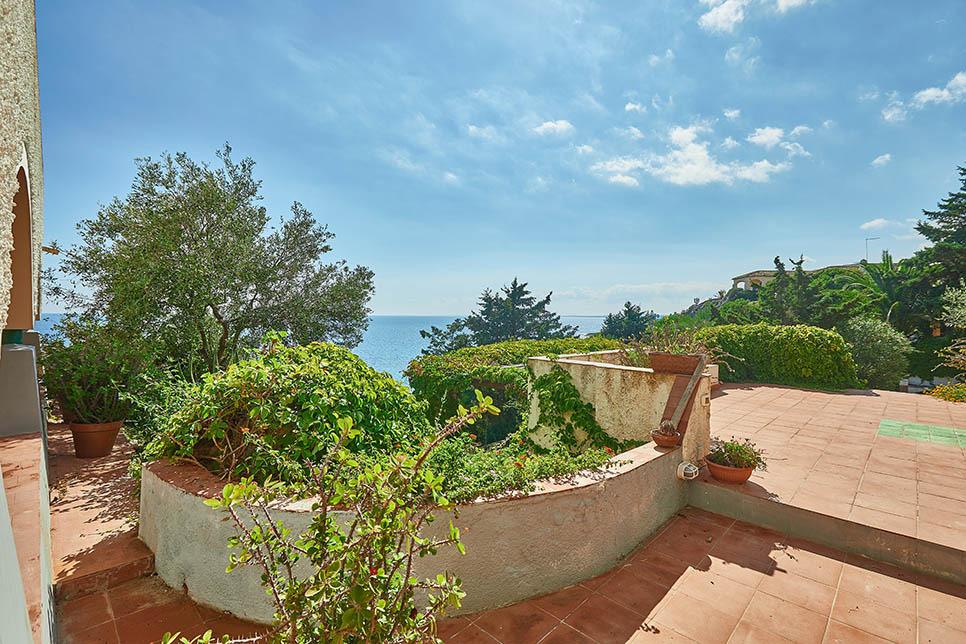 Villa Lo Scoglio Fontane Bianche 31744