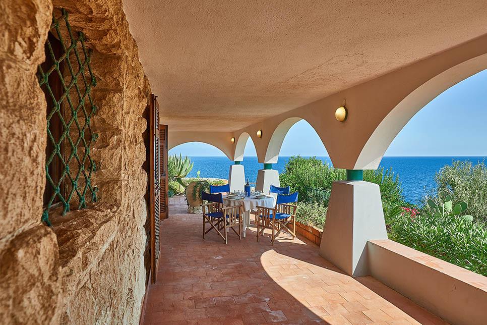Villa Lo Scoglio Fontane Bianche 31745