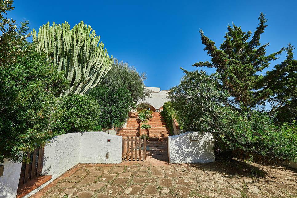 Villa Lo Scoglio Fontane Bianche 31746