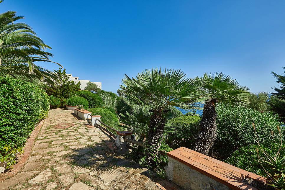Villa Lo Scoglio Fontane Bianche 31747