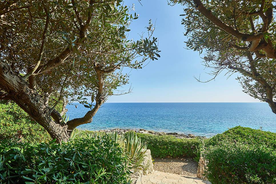 Villa Lo Scoglio Fontane Bianche 31748