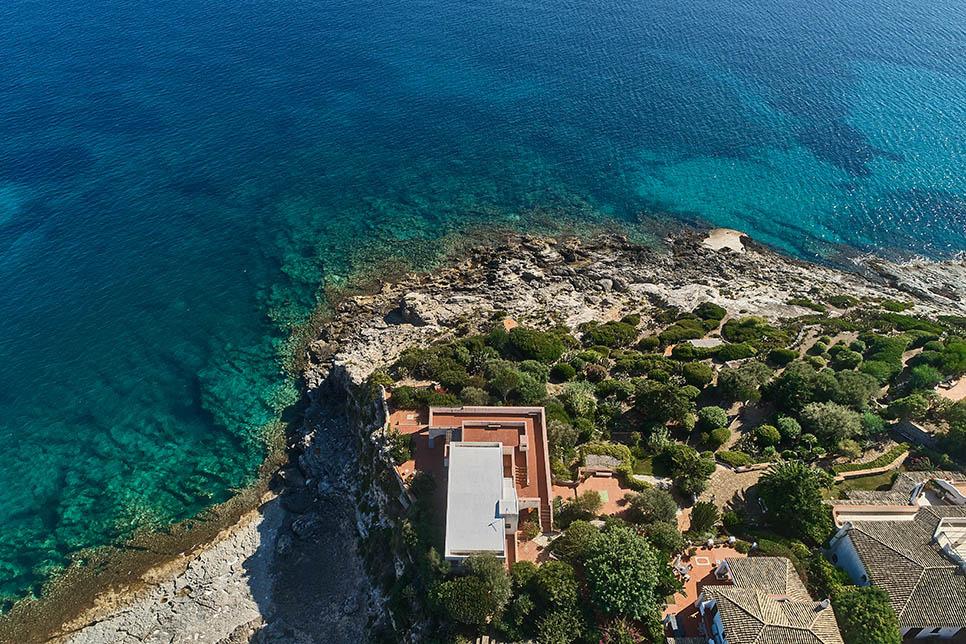 Villa Lo Scoglio Fontane Bianche 31756