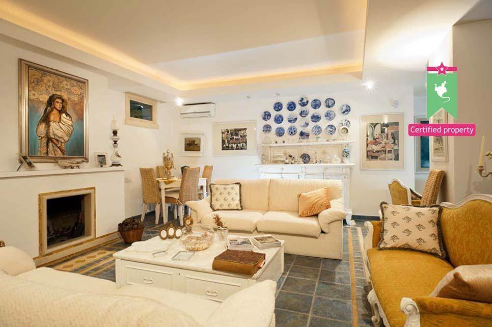Villa Antares Fontane Bianche 26429