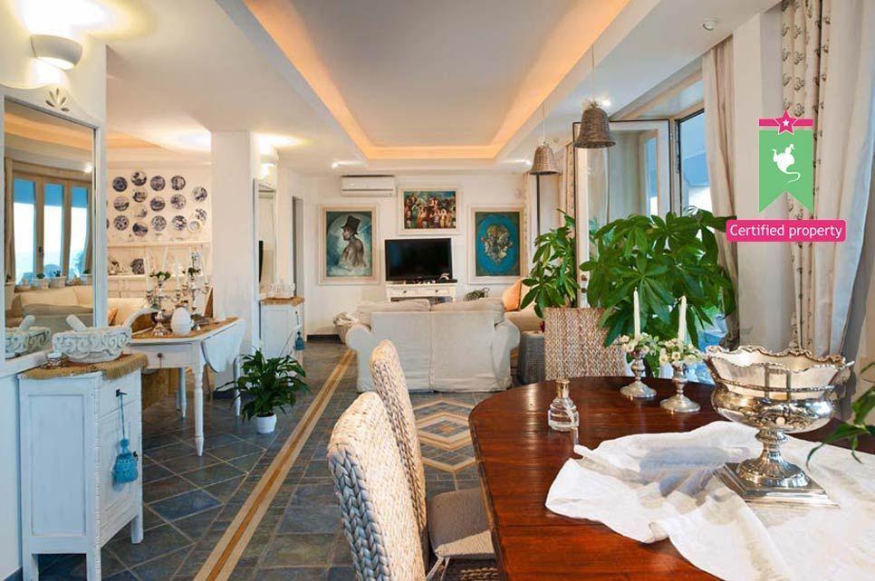 Villa Antares Fontane Bianche 26433