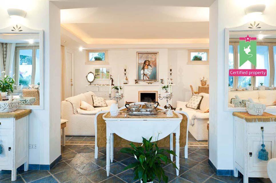 Villa Antares Fontane Bianche 26434