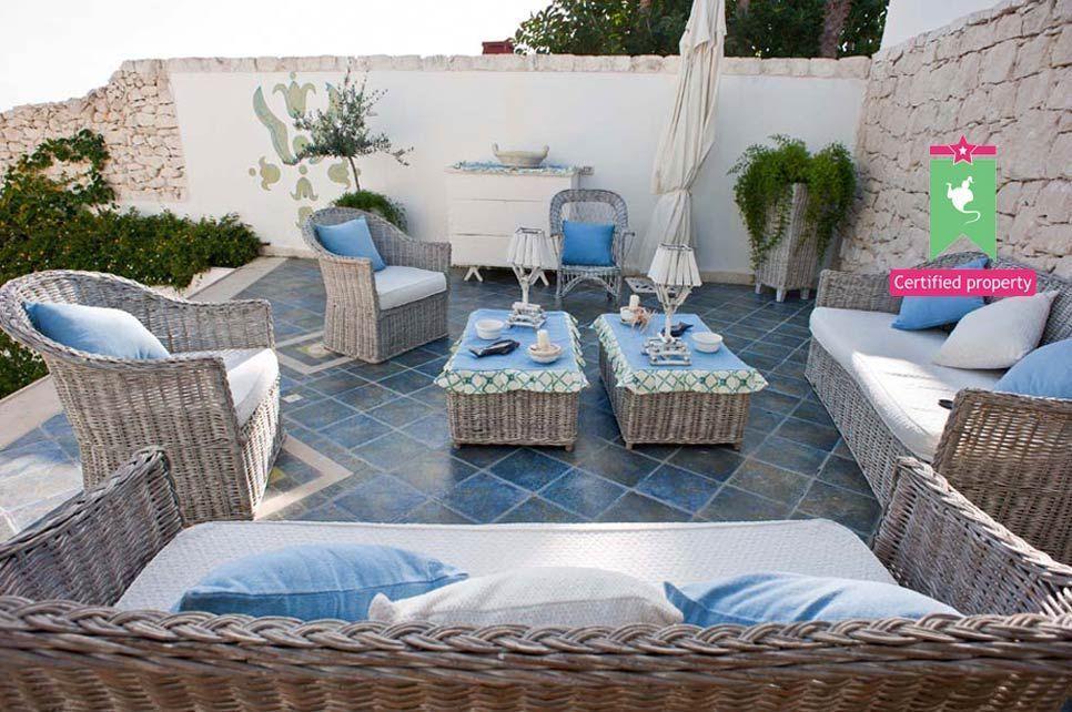 Villa Antares Fontane Bianche 26445