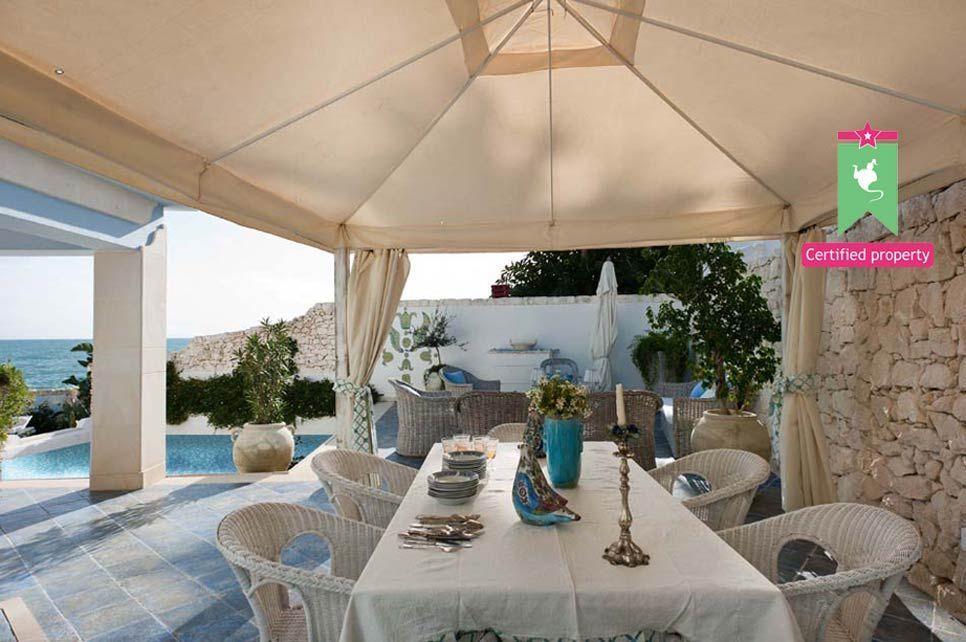 Villa Antares Fontane Bianche 26446