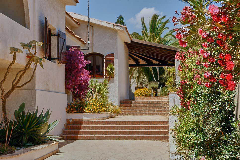 Villa Silva Licata 31842