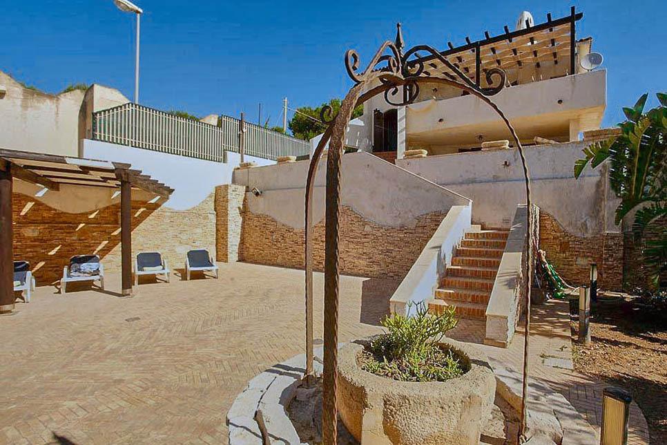 Villa Silva Licata 31846
