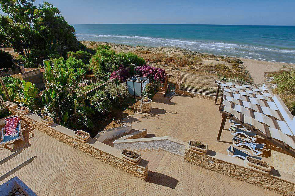 Villas in Sicily in Licata