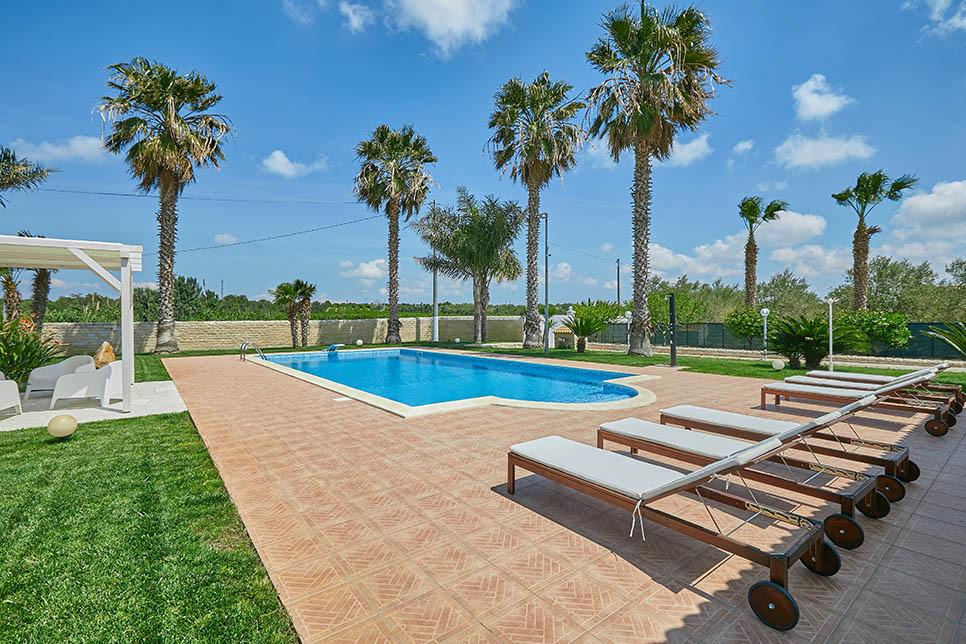 Villa Francesca Ispica 31343