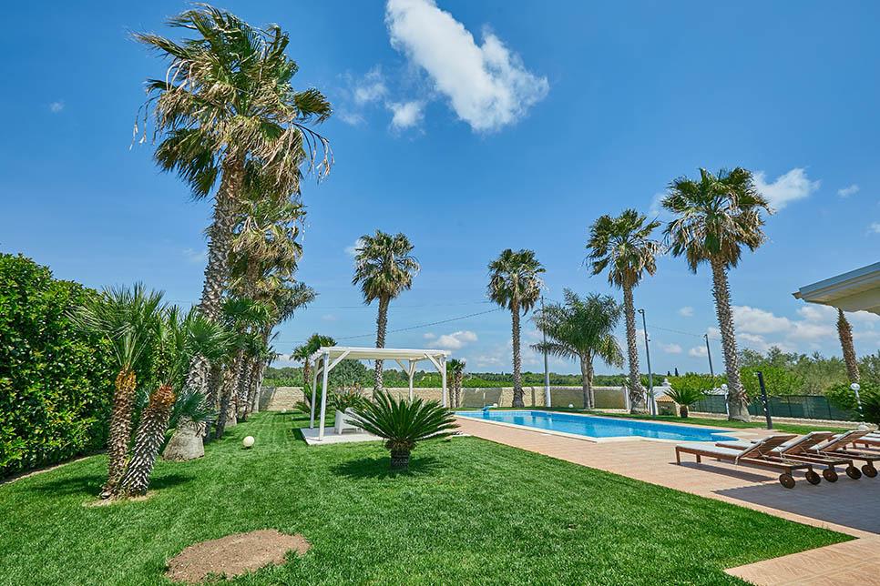 Villa Francesca Ispica 31344