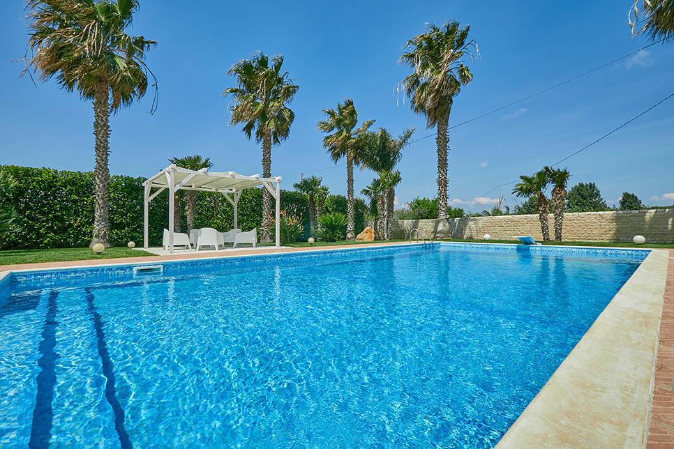 Villa Francesca Ispica 31346