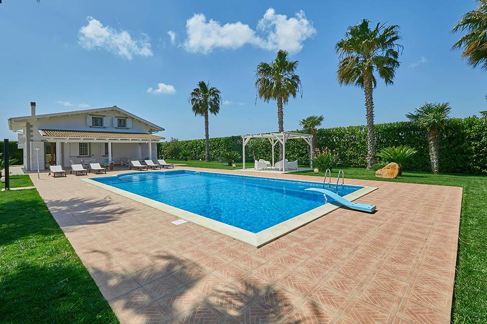 Villa Francesca Ispica 31347