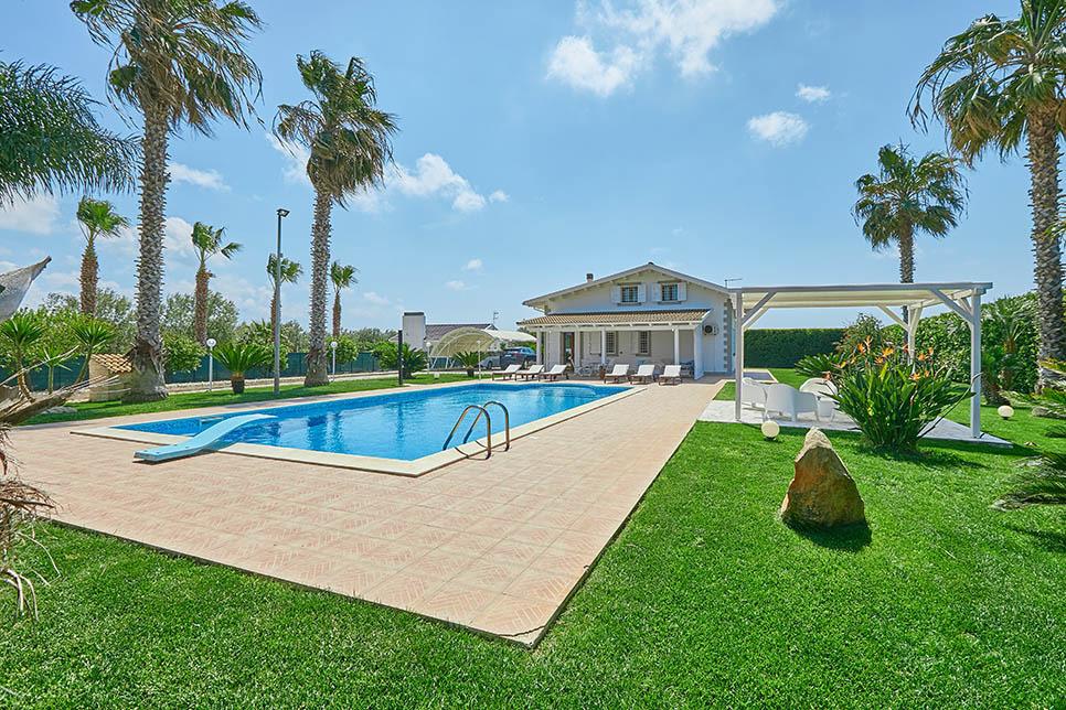Villa Francesca Ispica 31348