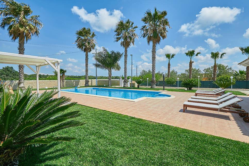 Villa Francesca Ispica 31351