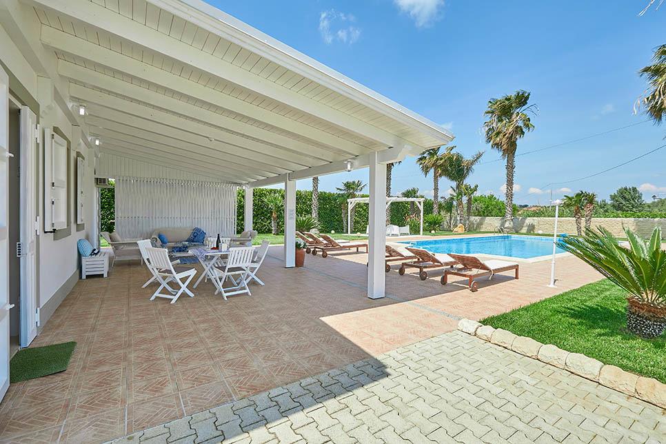 Villa Francesca Ispica 31353