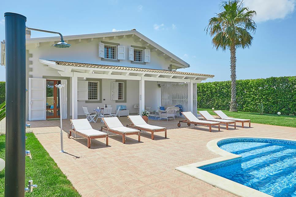 Villa Francesca Ispica 31356